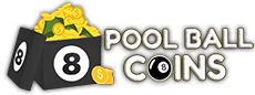 Pool Ball Coins